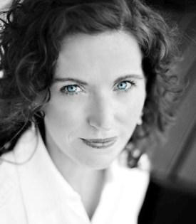 Amanda Dick - author pic